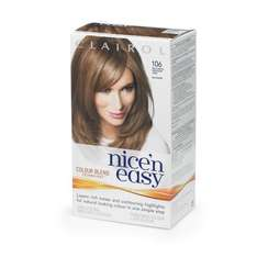 Clairol Nice 'N Easy Hair Colour - 3 for 2 @ Wilkinsons (3 for £10) online and instore (free delivery to store)