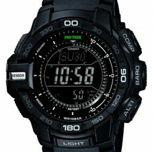 Casio Protrek PRG270 - £82.25 (RRP £175) using code @ Watch Shop