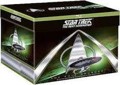 Star Trek TNG Complete 1-7 Blu-ray boxset £125.75 pre order for December 15 delivered at Amazon