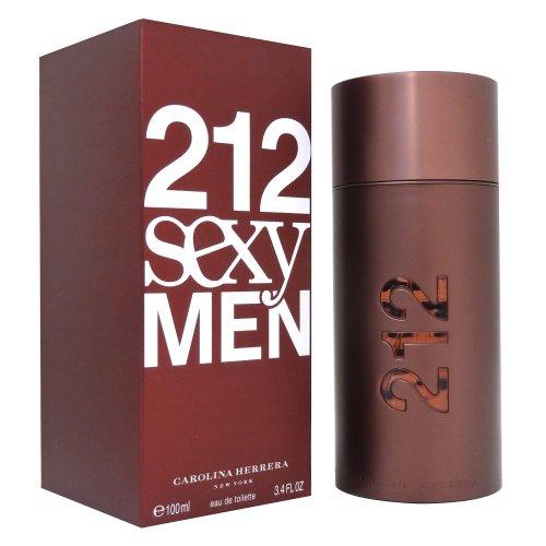 Carolina Herrera 212 Sexy for Men Eau de Toilette - 100 ml £25 @ Amazon