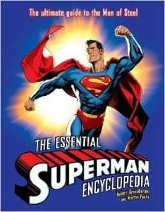 The Essential Superman Encyclopedia Amazon warehouse £2.48  (free delivery £10 spend/prime)