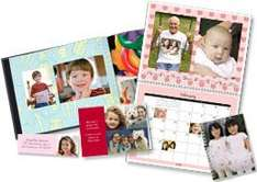 Free Calendar from Snapfish, just pay £1.99 delivery