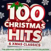 100 Christmas Hits & Xmas Classics (Deluxe) - £5.99 @ iTunes - 6p Per Song