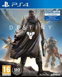 Destiny PS4, XB1 £19.99 Pre-owned at Granger Games