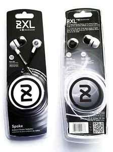 UNIVERSAL GENUINE SKULLCANDY SUPREME SOUND IN EAR EARPHONE HEADPHONE NEW WHITE £5.49 @ Ebay / nuacc