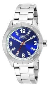 Invicta Men's Quartz Watch £44.55 @ amazon