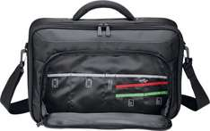 Targus CN415EU Classic+ Clamshell Laptop Bag15.6 inch Laptops WAS £24.99 NOW £13.99 @ Ebay/Argos