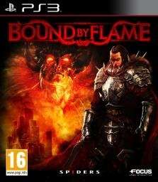 Bound By Flame (PS3) £9.99 Delivered @ Grainger Games (£7.99 Pre Owned)