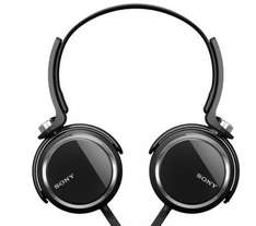 Sony MDR-XB400 Extra Bass Headphones £17.99 in Sainsbury's