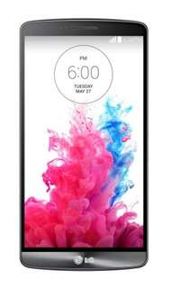 Lg g3 16gb £289 @ amazon