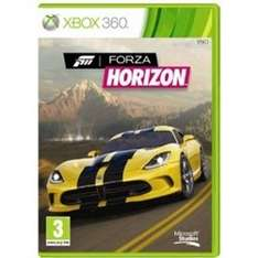 Forza Horizon (X360) £9.70 Delivered @ VideoGameBox (Bundle Copy/Includes £1.50 Reward Points)