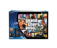 Sony PS4 Black 500GB Console with Grand Theft Auto V & The Last of Us Remastered @ Co-operative electrical £328.99/£303.66 after cashback! Free rapid delivery!