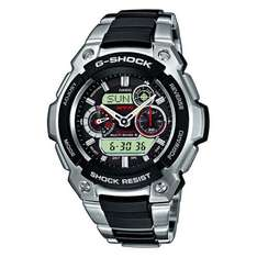 Casio g shock mtg-1500-1aer radio controlled watch £299 @ chapelle.co.uk