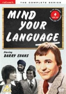 mind your language complete series £9.76 @ rakuten / Speedyhen