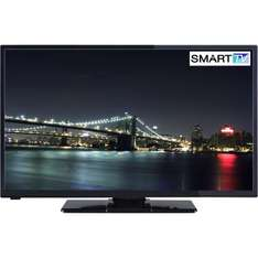 """Digihome 40272SMFHDLED 40"""" Smart Full HD LED TV with Freeview and Built-in Wi-Fi £189 @ Cooperative eBay"""