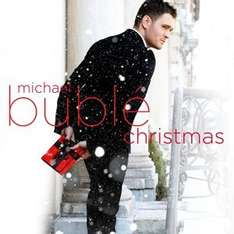 Michael Bublé: Christmas (Deluxe Special Edition) 99p @ Google play