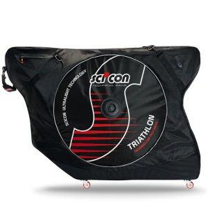 Scicon aerocomfort triathlon travel case £247.99 from PBK