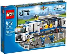 LEGO City Mobile Police Unit 60044 £21.00 From Tesco