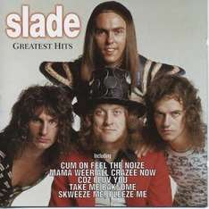Slade 'Merry Xmas Everybody' 19p @ Google Play Store