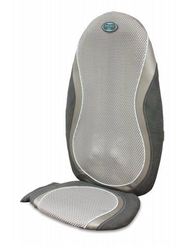Homedics Shiatsu Smooth Natural Touch Back Massager with Technogel £31.99 @ Amazon