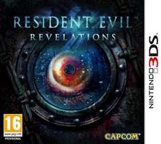 Resident Evil: Revelations (3DS) (Australian Import) £6.95 Delivered By The Game Collection Via Rakuten
