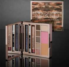 Urban decay naked on the run palette! £32 @ feelunique