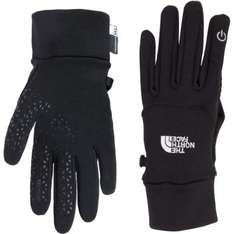 The North Face Mens Etip Gloves, £19.99, Craigdon Mountain Sports