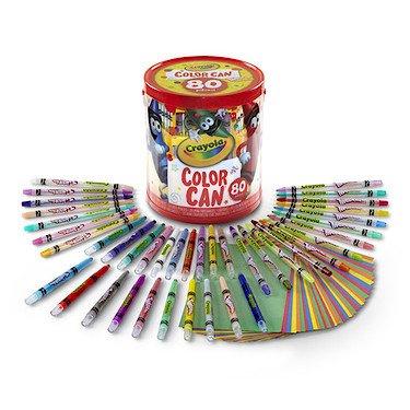 Crayola Twistables Colour Can £6.00 @ TheToyShop
