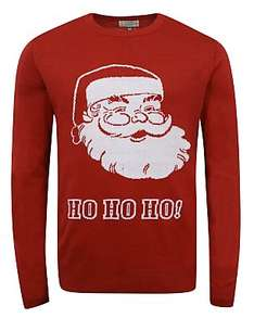 20% Off on Christmas Jumpers down from  £10 down to £8 George ASDA
