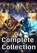Trine Complete Collection (Trine and Trine 2 Complete Story) £2.70 @ Gamersgate