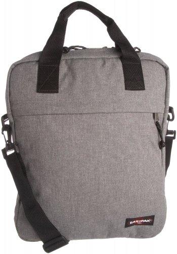 """Eastpak Grey or Violet 15.6"""" Laptop bag - £10 delivered @ fulfilled by Amazon"""