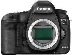 Canon 5D Body only Free grip OR 1/2 price 50mm 1.4 OR 1/2 price 600ex-rt £2299 @ Wilkinson Cameras