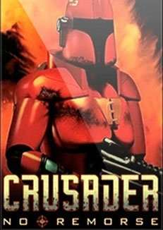Free game from Origin - Crusader: No Remorse (was $4.99)