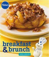 Free Pillsbury's Best Recipe Cookbook