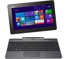 New Asus T100TA Transformer (with Office 2013 license) - same price as old T100 model £249 @ Currys