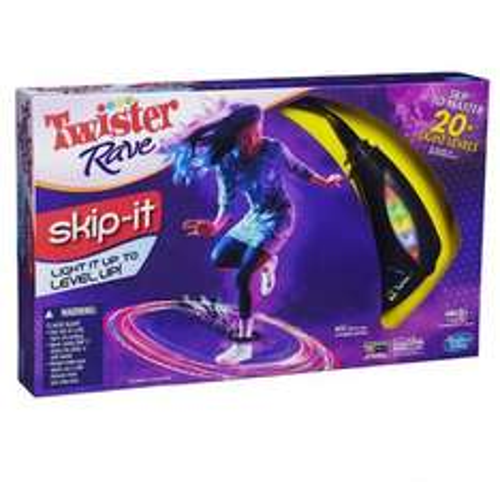 Twister Rave Skip It £15.20 @ TheToyShop.com (The Entertainer)