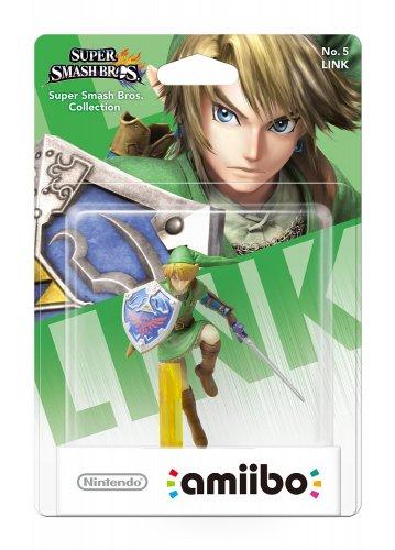 Nintendo amiibo Super Smash Bros £10.00 @ Amazon