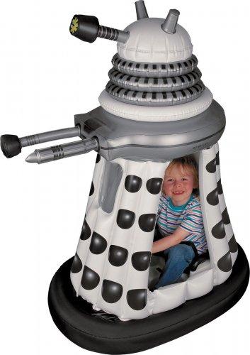 Dr who ride in dalek £39.99 delivered @ argos ebay 12 month warranty.