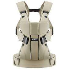 Babybjorn One £89.00 from Amazon.fr