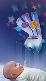Watch Over Me Dream Station £19.99 @ Home Bargains (RRP £59.99)