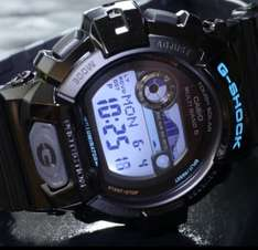 G-Shock GWX-8900-1ER £55 at Ebay / Watchwarehouse