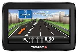 "£69.99 TomTom Start 25 5"" Sat Nav - UK & ROI Maps @ Halfords Click &  Collect"