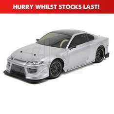 Vaterra Nissan Silvia S15 4WD 1:10 RTR  - only £99 @ Wirelessmadness