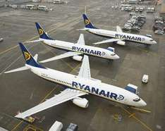 2015 Flights with Ryanair from Birmingham to Dublin from £9.99 each way.
