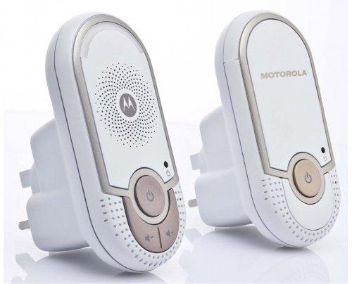 Motorola MBP8 Digital Audio Baby Monitor - £16.00 at Amazon UK