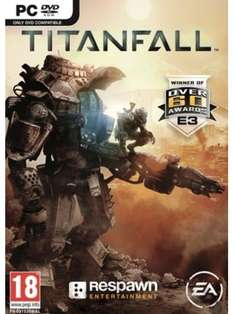 Titanfall (PC) £6.00 @ Tesco Direct (£5 With Code)
