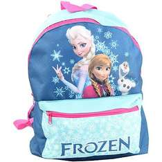 Disney Frozen Backpack £6.00 at TheToyShop.com (The Entertainer)
