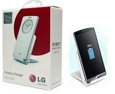 Official LG G3 Qi Charger £21.99 @ eBay / TurboMaxx