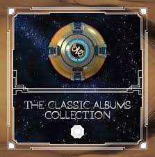 ELO The Classic Albums Collection Box set  11 discs [CD] £19.99  At Amazon