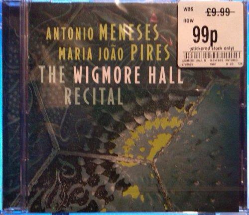 The Wigmore Hall Recital - Classical CD - 99p @ HMV Leeds